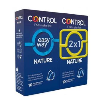 Control Easy Way preservativos, 10un