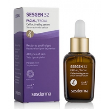 Sesgen 32 Serum, 30ml.
