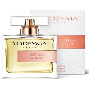 Yodeyma Notion Woman Spray 100 ml, Agua de Perfume de Yodeyma para Mujer.