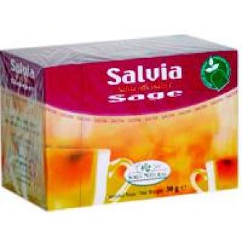 Soria Natural Salvia infusion, 20un.