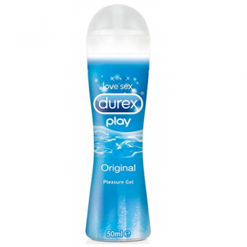 DUREX Play- lubricante ORIGINAL,50ml.